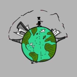 new global economy_working